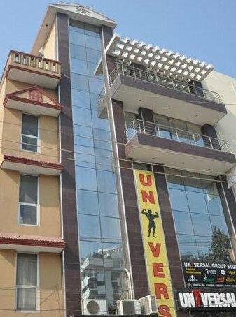 Universal Stay Gurgaon