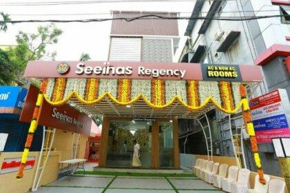 Seethas Regency