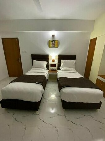 Utsavam Hotel Apartments