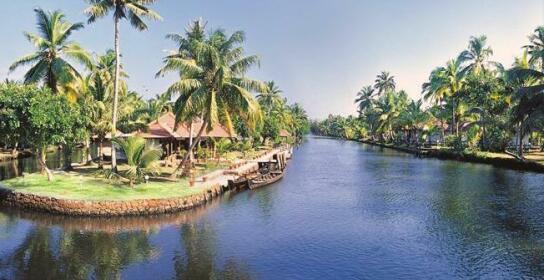 Ayurrathna Coir Village Lake Resort Alleppey
