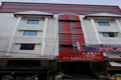 Hotel Kanak International