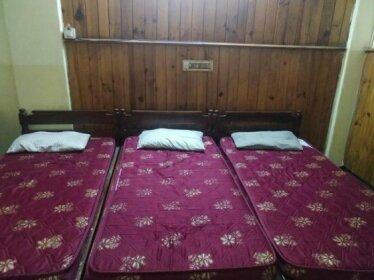 Hotel Shanti Nivas