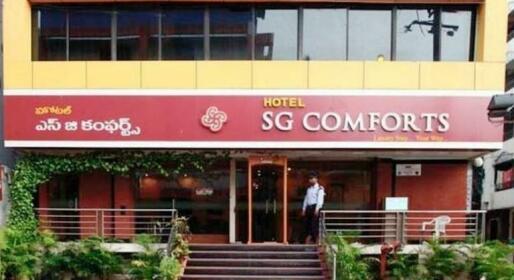 SG Comforts