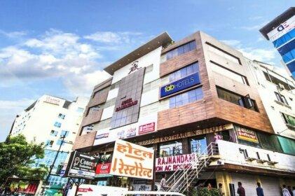 FabHotel Rajnandani Residency Bhawarkuan