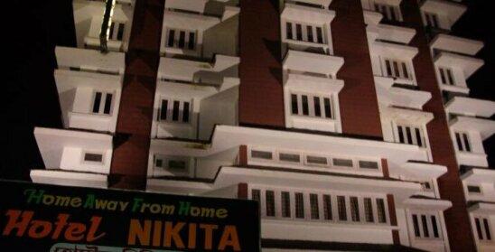 Hotel Nikita Jorhat