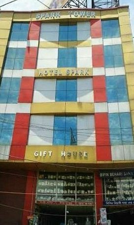 Hotel Spark Jorhat