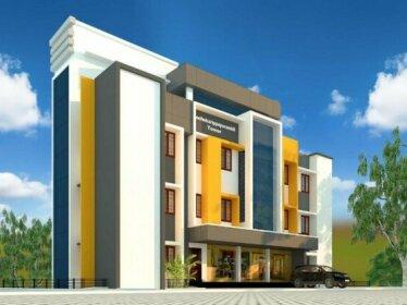 Krupa Residency