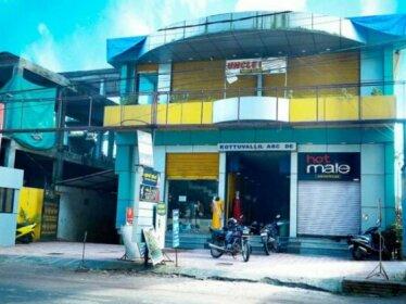 Raga Residency