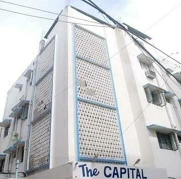 Capital Guest House Kolkata