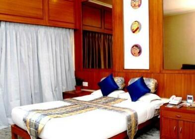 Floatel An Eco Friendly Hotel