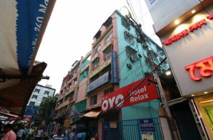 Hotel RELAX Kolkata
