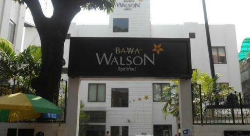 Hotel Walson Spa'O'tel