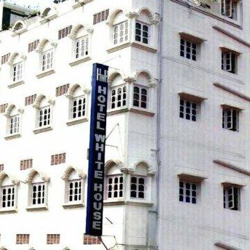 Hotel White House Kolkata