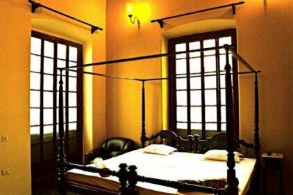 Massimo Guest House Kolkata