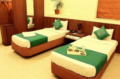 OYO 1346 Manthan Hotel
