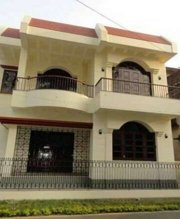 Rupkatha Guest House BE-219 Sector 1