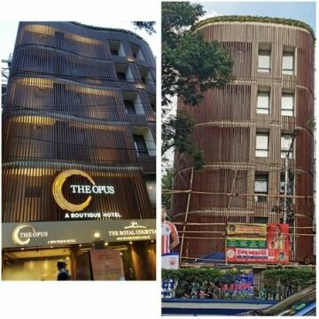 The Opus Kolkata