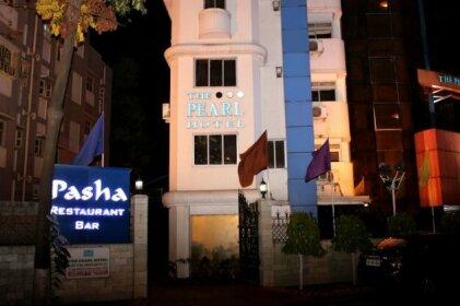 The Pearl Hotel Kolkata