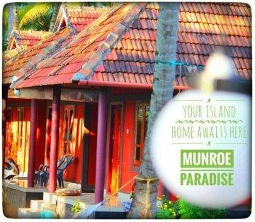 Munroe Paradise
