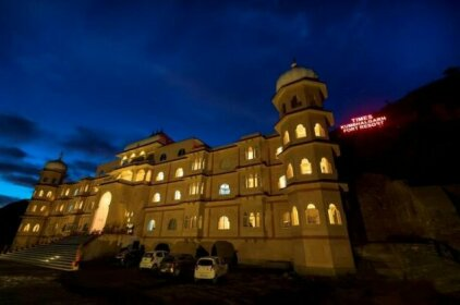 Kumbhalgarh Fort Resort