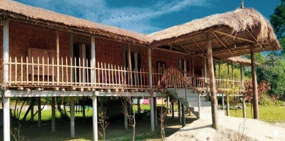 Mahabahu Bamboo Cottage