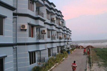 Arya Beach Resort