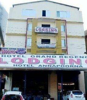 Hotel Grand Regency Mangalore