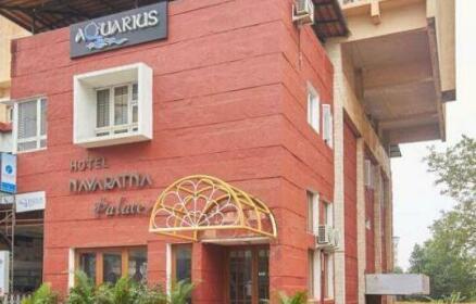 Hotel Navratna Palace