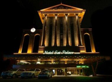 Hotel Sai Palace Mangalore