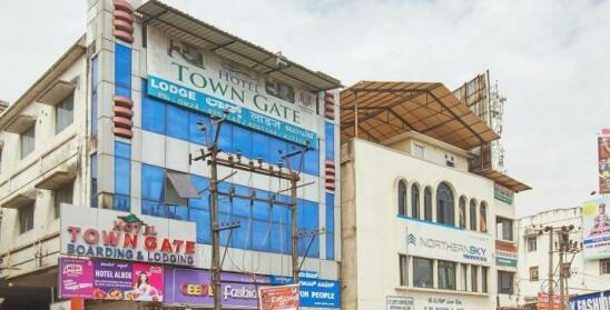 Hotel Town Gate Mangalore