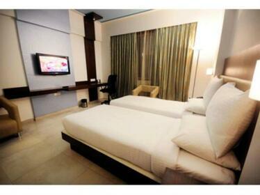 Vista Rooms at Ghs Road
