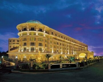 ITC Maratha A Luxury Collection Hotel