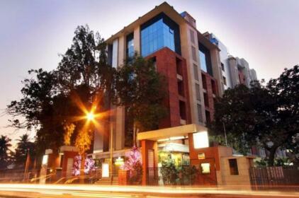 Keys Select Hotel Nestor Mumbai