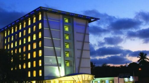Mirage Hotel Mumbai