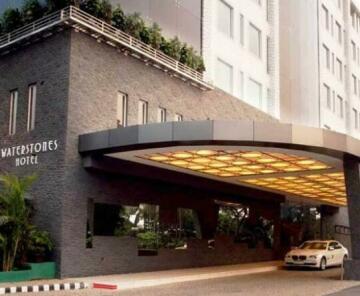 Waterstones Hotel