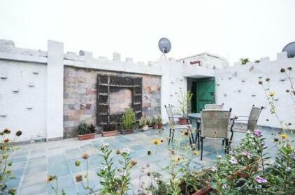 Aikya - Harmony living 2BHK South Delhi