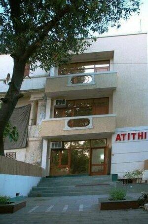 Atithi B&B