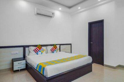 Elegant 1BR Abode in Pitampura Delhi