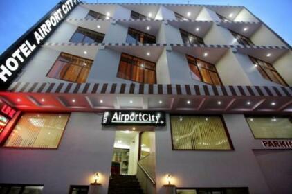Hotel Airport City Mahipalpur