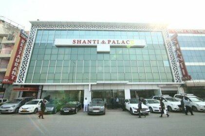 Hotel Shanti Palace Mahipalpur