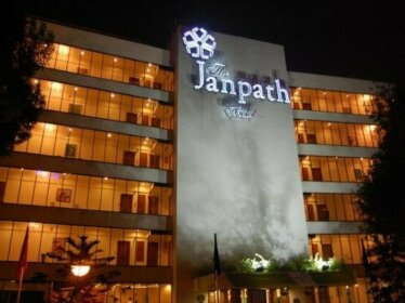 Janpath Guest House