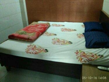 Kashi Residency