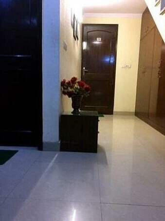 Krishna Inn New Delhi