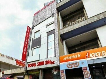 OYO 28373 Hotel Shri Sai