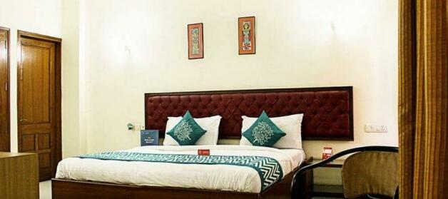 OYO Rooms Connaught Place Near PVR Rivoli