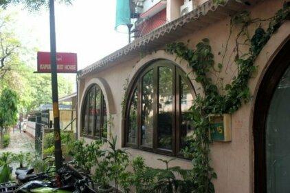 OYO Rooms Jangpura Post Office