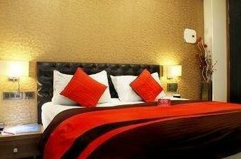 OYO Rooms Peera Garhi