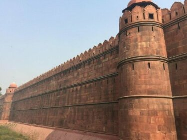 The Castle New Delhi