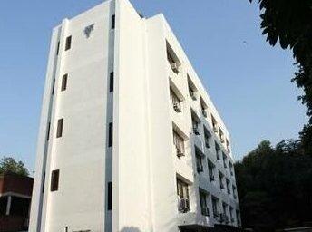 YWCA International Guest House New Delhi