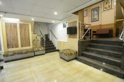 OYO Rooms EDC House Panjim